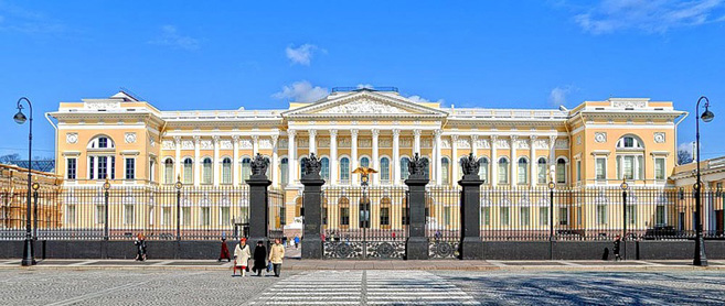 The State Russian Museum 72